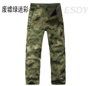 High quality Lurker Shark skin Soft Shell TAD V 4.0 Outdoor