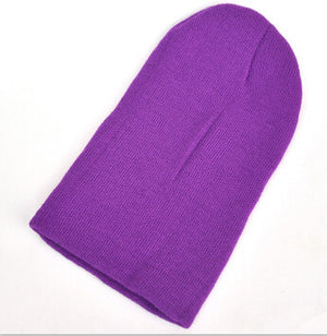 Winter Beanies Bonnet Turban Cap Skullies Stocking Hat