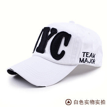 New Arrival 2016 Fashion Hot Sales  Charm Cotton Baseball