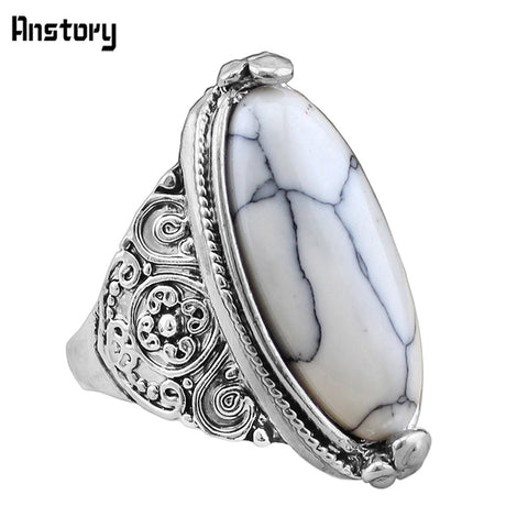 Fashion Jewelry Vintage Look Tibetan Alloy Antique Silver Plated