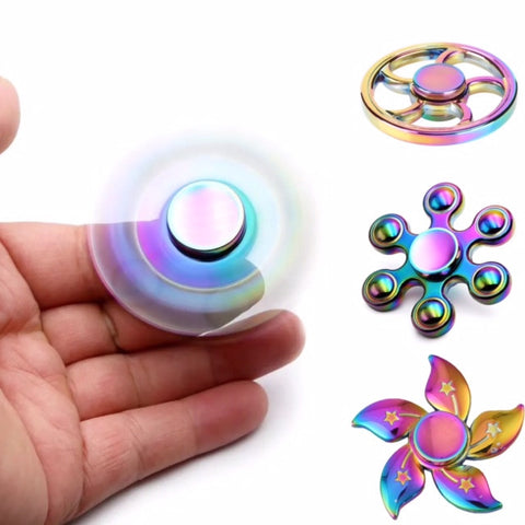 Fidget Spinners - The Hottest Product This Year!