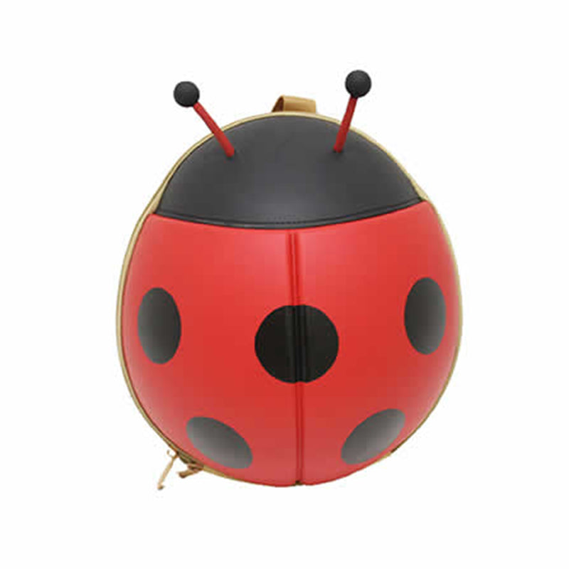 Ladybug and Bee Backpack