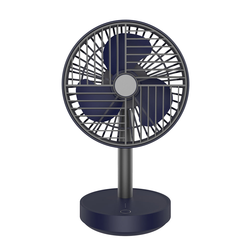 Rechargeable Smart Table Fan