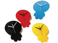 Mini Wall Clock