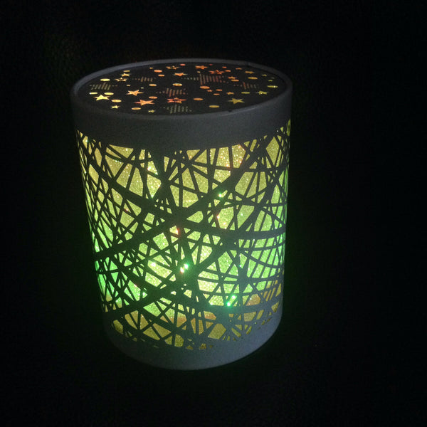 Mini Moonlight Lamp