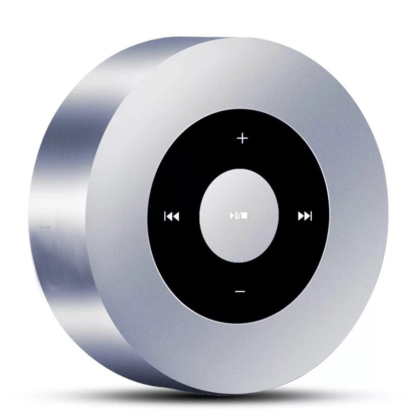 Mini Sound Disc Speaker