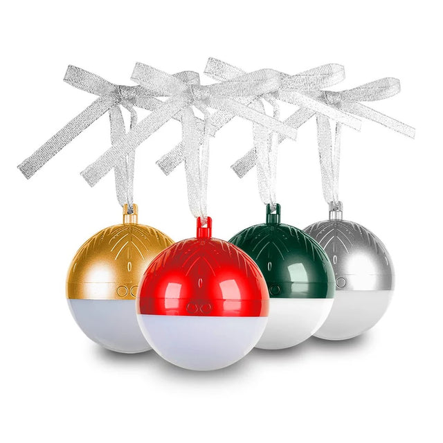 Christmas Ball Speaker