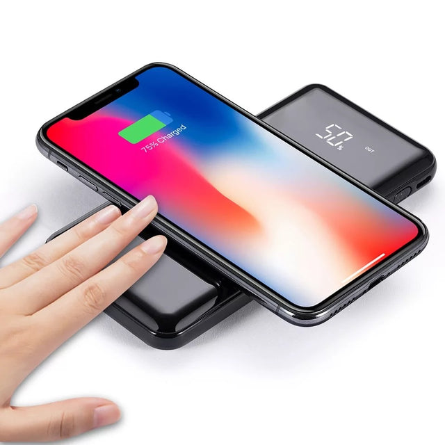 Power Air (iPhone 8 Wireless Power Bank)