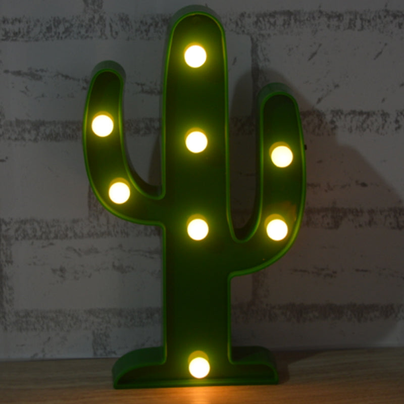 Decor LED Lamp