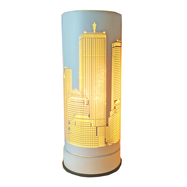 Aroma Touch Lamp - City Design (香薰觸控燈-城市款)