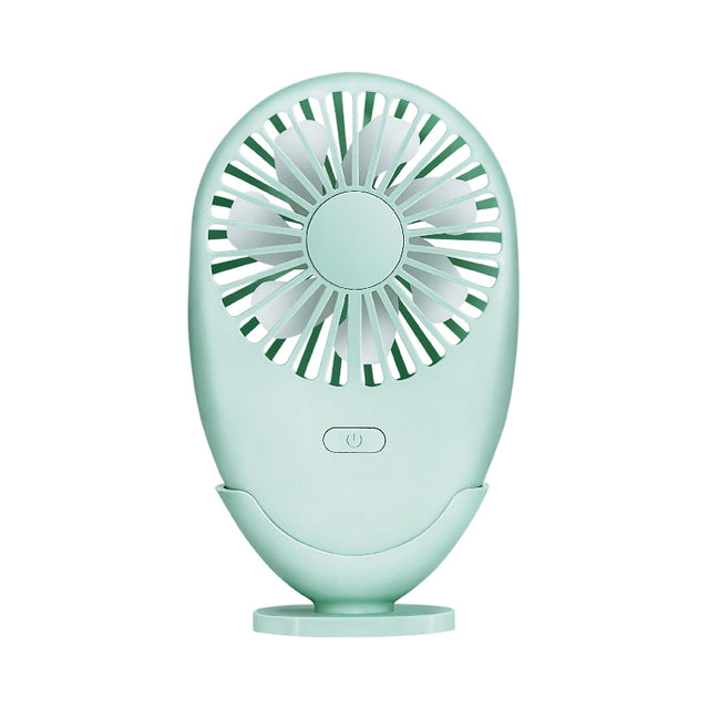 Rechargeable Pocket Slim Fan with Stand