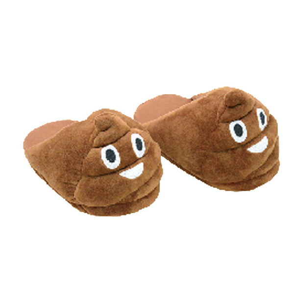 Emoji Children Slipper