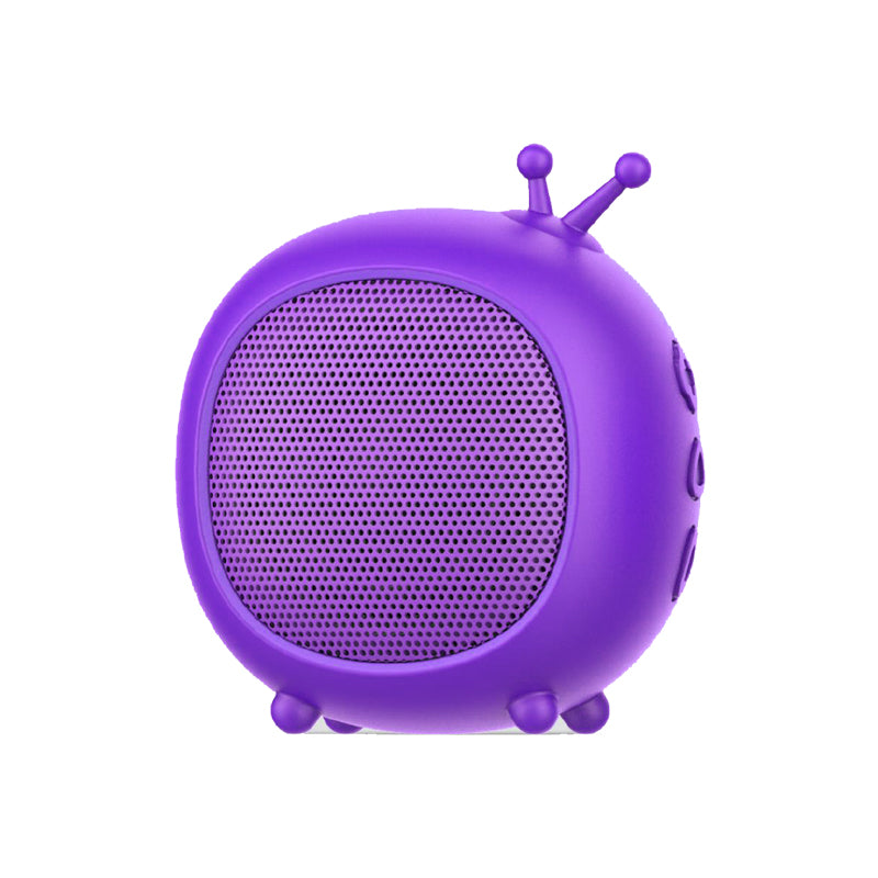 Mini Telly TWS Speaker