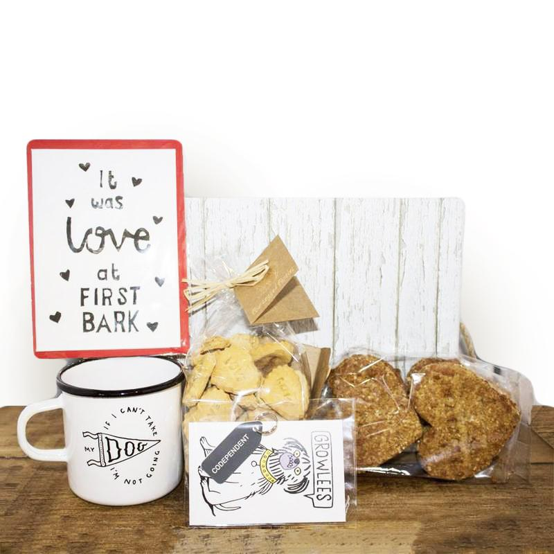 Dog Lovers Hamper
