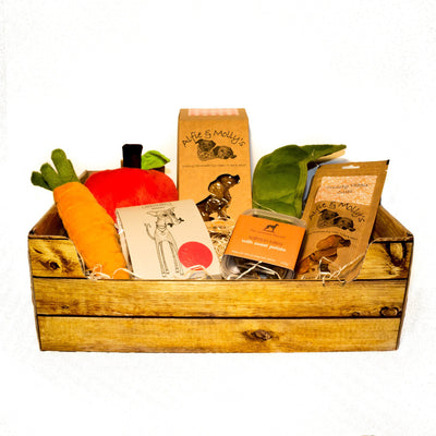 Doggie Fruit And Veg Box