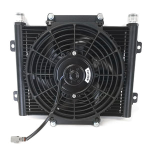 BD-POWER 1300611 XTRUDED AUXILIARY TRANS COOLER