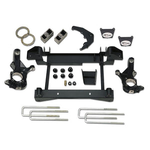 "TUFF COUNTRY GM 2500/3500HD 4"" & 6"" LIFT KIT (1 PIECE SUBFRAME)"