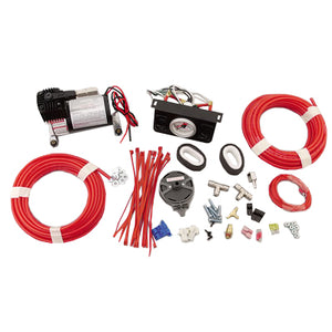FIRESTONE 2178 AIR-RITE STANDARD DUTY DUAL AIR CONTROL SYSTEM