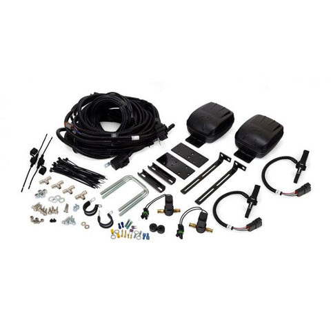 AIR LIFT 25491 SMARTAIR II DUAL AUTOMATIC LEVELING SYSTEM