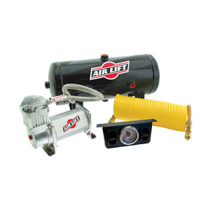 AIR LIFT 25572 DOUBLE QUICKSHOT COMPRESSOR SYSTEM