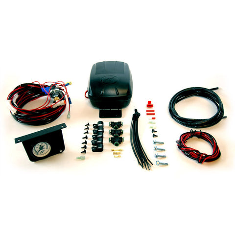 AIR LIFT 25592 SINGLE LOAD CONTROLLER II