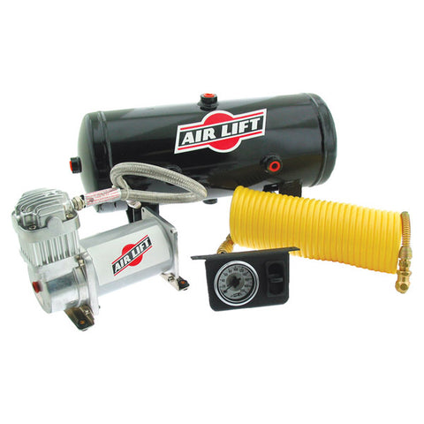 AIR LIFT 25690 SINGLE QUICKSHOT COMPRESSOR SYSTEM