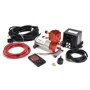 FIRESTONE 2590 AIR COMMAND F3 WIRELESS HEAVY DUTY COMPRESSOR KIT