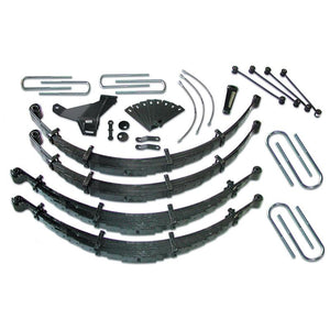 "TUFF COUNTRY FORD F250 / F350 SUPER DUTY 8"" LIFT KIT"