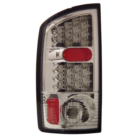 Anzo Chrome LED Taillights 311017