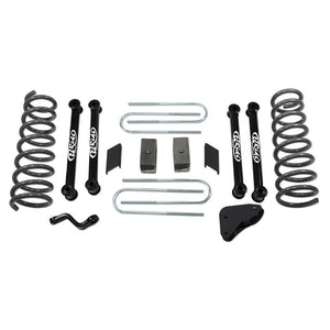 "TUFF COUNTRY DODGE RAM 2500/3500 4.5"" & 6"" LIFT KIT (W/ COIL SPRINGS)"