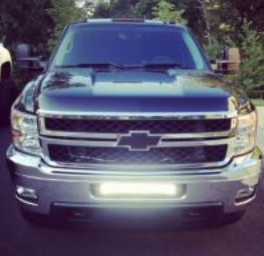 20 inch offroad led light bar bumper kit for 20075 2013 chevrolet 20 inch offroad led light bar bumper kit for 20075 2013 chevrolet silverado hd aloadofball Image collections