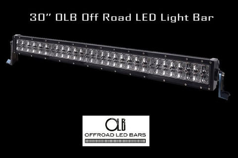 "30"" LED Bars & Kits"