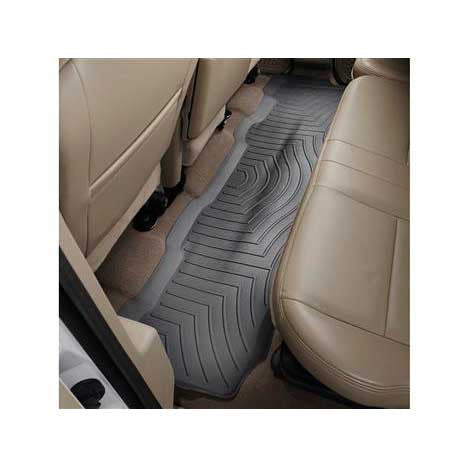 WeatherTech 4X0022 DigitalFit 2nd Row FloorLiner