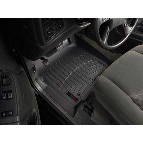 WeatherTech 4X0031 DigitalFit Front FloorLiner