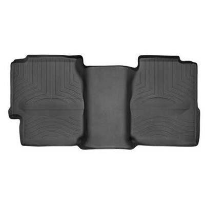 WeatherTech 4X0622 DigitalFit 2nd Row FloorLiner