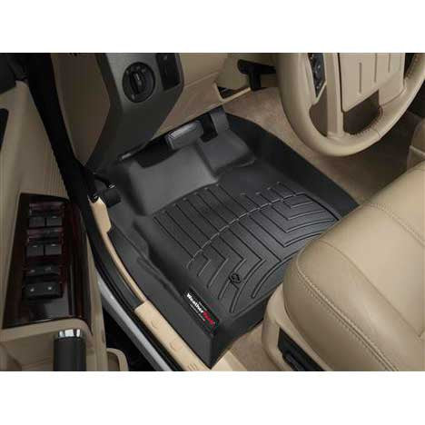 WeatherTech 4X1201 DigitalFit Front FloorLiner