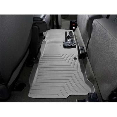 WeatherTech 4X0023 DigitalFit 2nd Row FloorLiner