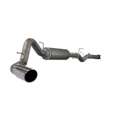 "AFE 49-44001 MACH Force XP 4"" Cat-Back Exhaust System"