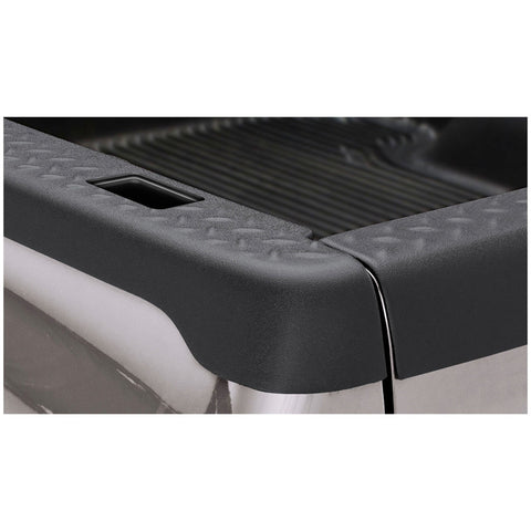Bushwacker 49505 Diamondback Ultimate TailGate Cap