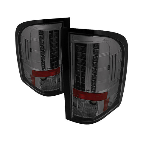 Spyder 5029577 Smoked LED Tail Lights