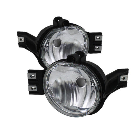 Spyder 5037596 Fog Lights
