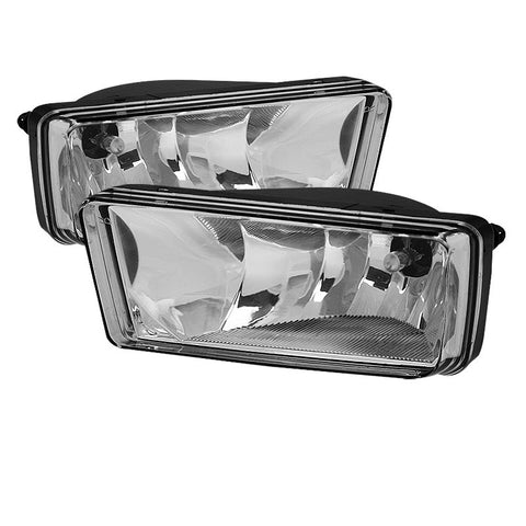 Spyder 5043238 Smoked Fog Lights