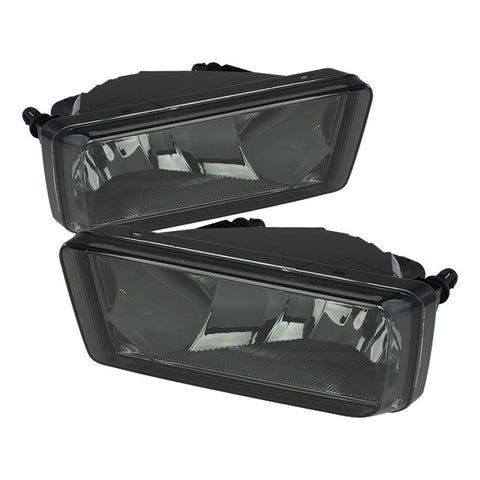 Spyder 5043245 Smoked Fog Lights