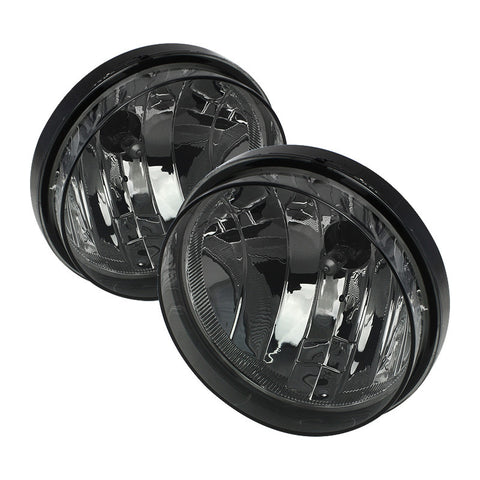 Spyder 5043269 Smoked OEM Replacement Fog Lights
