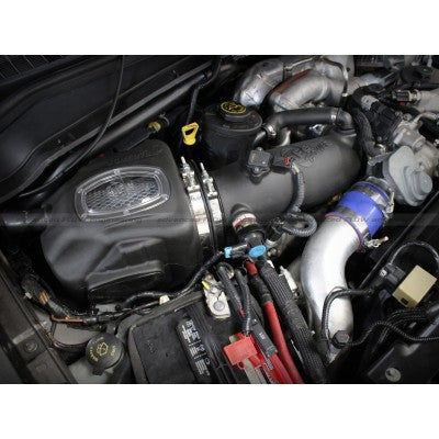 2008-10 Powerstroke 6.4L Air Intake Systems