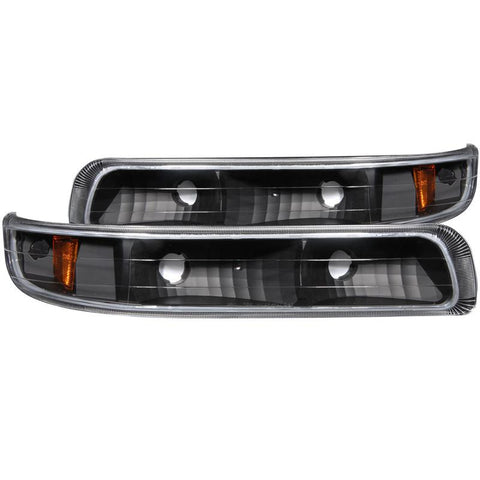 Anzo Black Parking Lights 511065