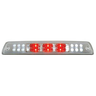 Anzo Chrome G2 3rd Brake Light Assembly 531078