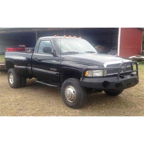 1998.5-02 Cummins 5.9L Bumpers
