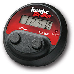 Banks Power Six-Gun Diesel Tuner