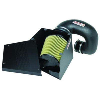 AFE Stage 2 Cold Air Intake System with Pro-GUARD 7 Type XP 75-10072